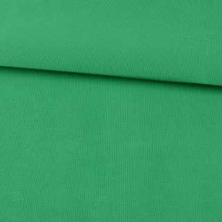 флизелин неклеевой ярко-зеленый (нефритовый) (плотн.80) ш.160