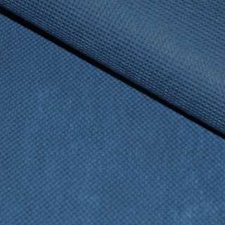 флізелін неклеевой св / синій (плотн.80) ш.160