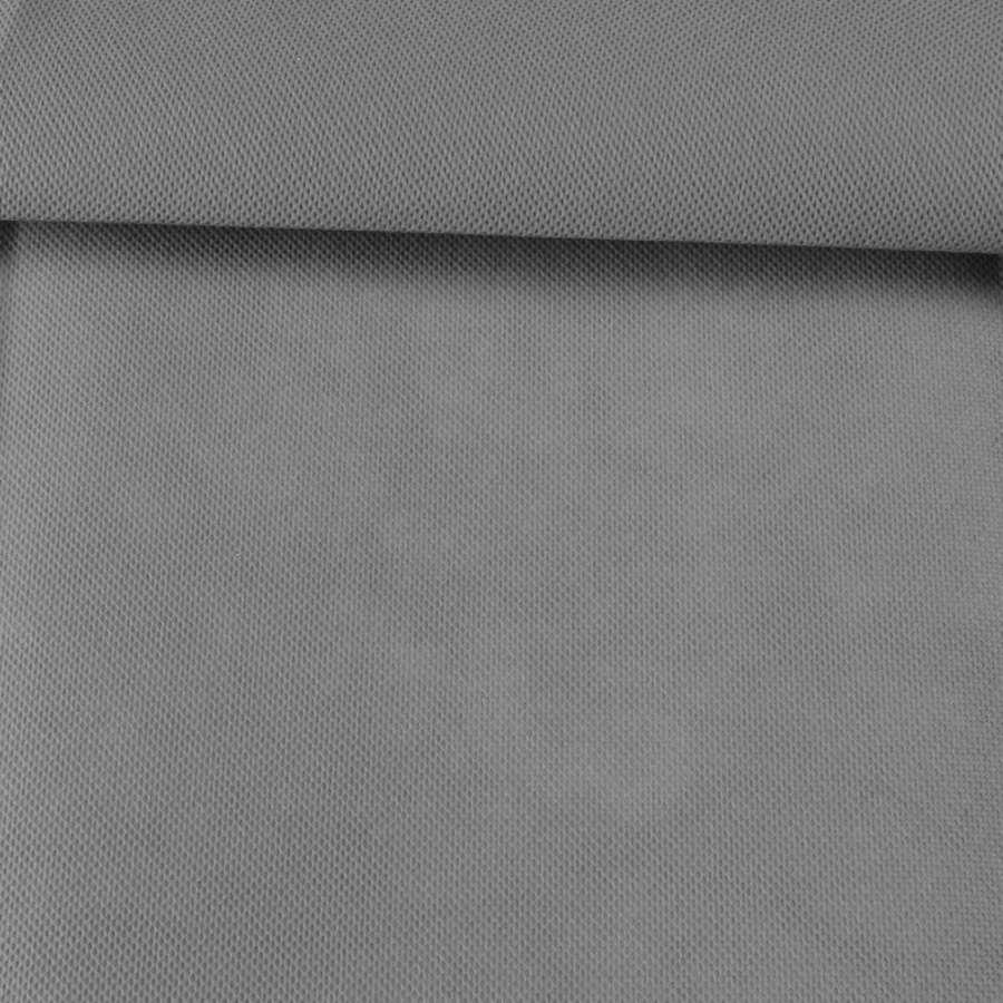 флизелин неклеевой серый (плотн.80) ш.160