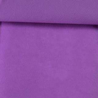 Флизелин неклеевой (спанбонд) лиловый, плотность 80, ш.160