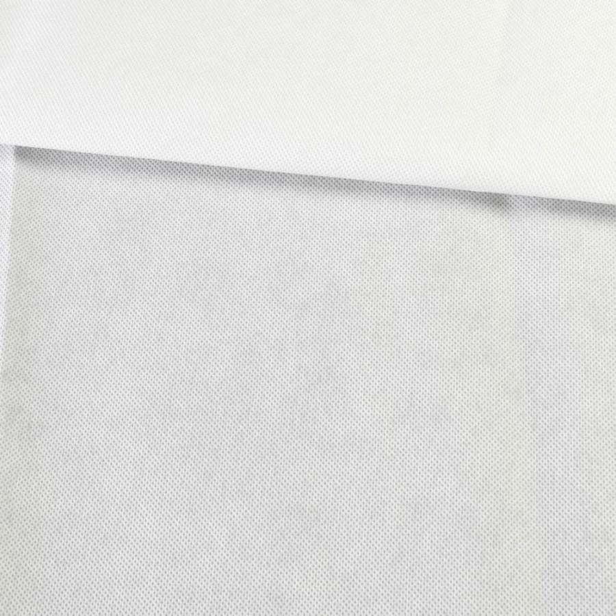 флизелин белый (неклеевой), плотность 100, ш.160