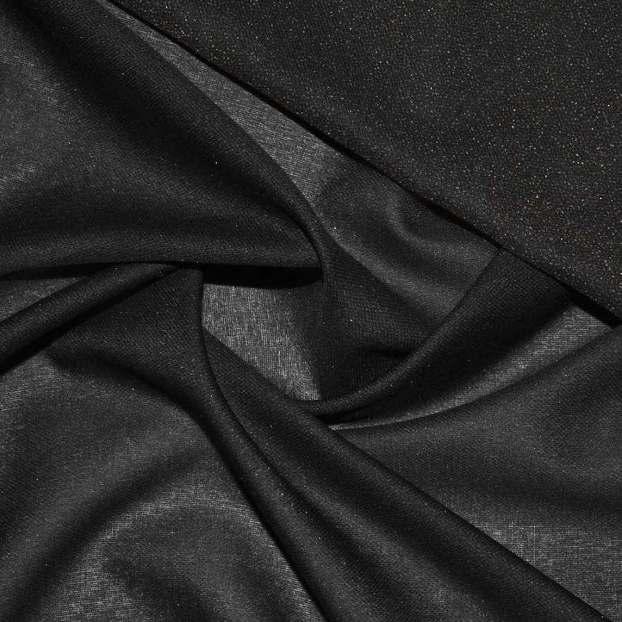 дублерин черный