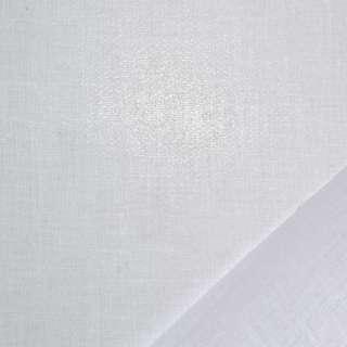 Дублерин комірцевий білий ш.115