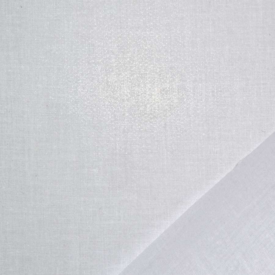 Дублерин воротничковый белый ш.115