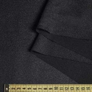 Дублерин черный 9018BK, ш.150