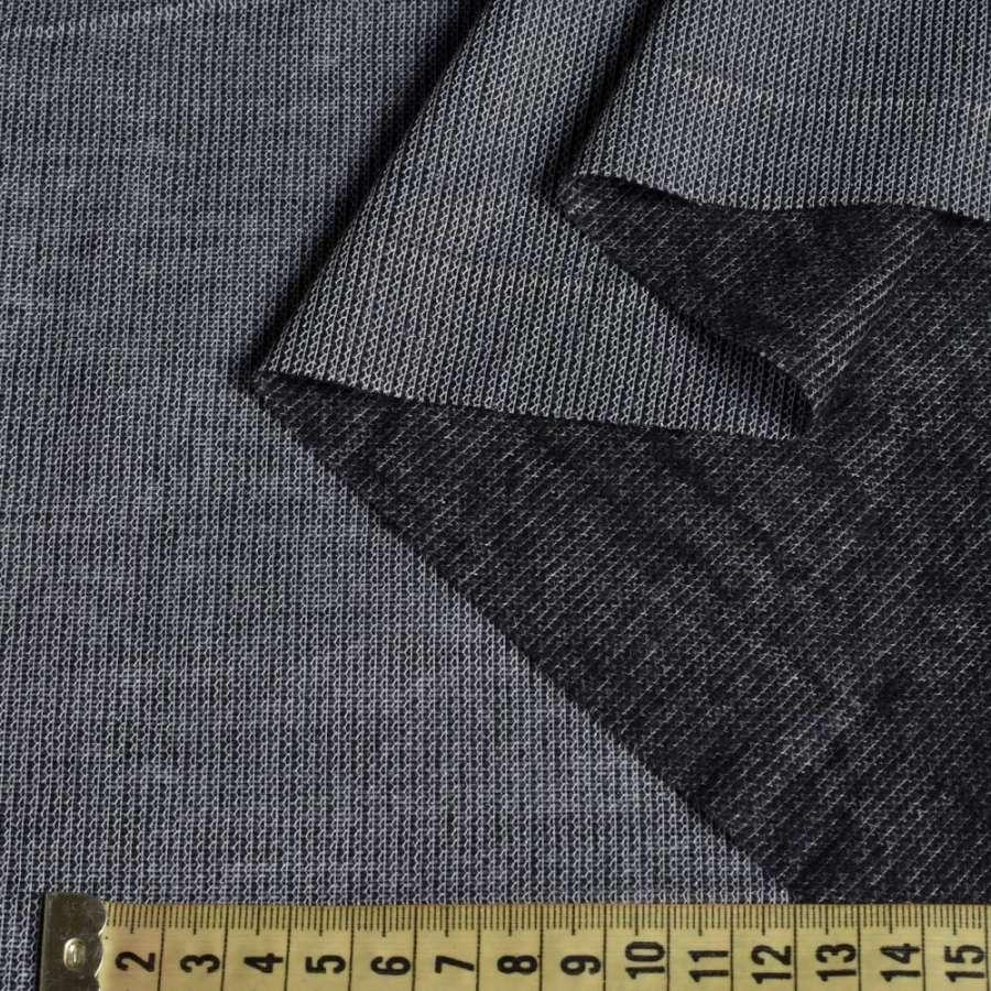 Дублерин ниточный черный 9002BK, ш.150