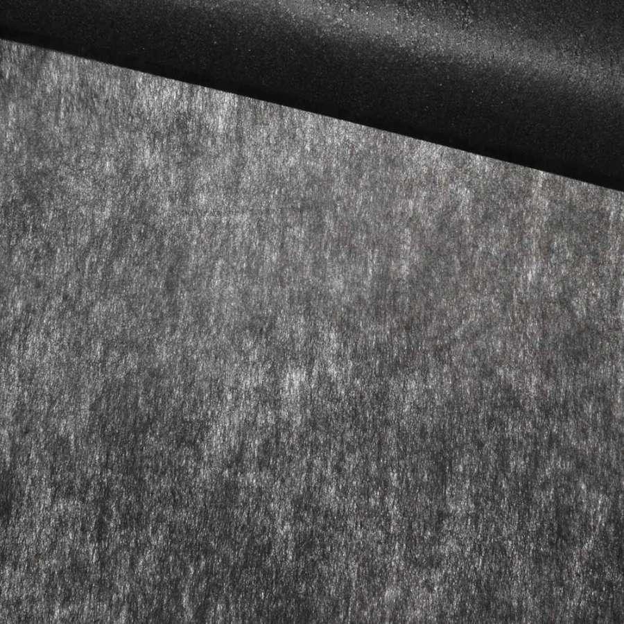 флизелин черный 1035