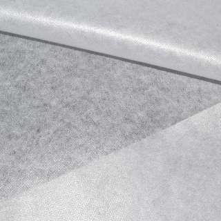 Флизелин точечный белый ш.100