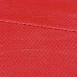 Плюш минки односторонний красный, ш.165