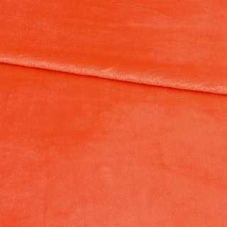 Велсофт двосторонній помаранчевий ш.230