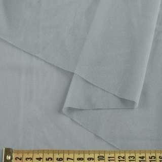 Дублерин стрейч тонкий KUFNER бирюзово-серый ш.90