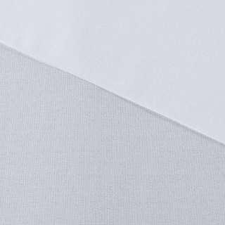 """Дублерин стрейч білий """"KUFNER"""" Німеччина ш.90"""