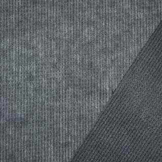 """Флізелін сірий нитковий """"KUFNER"""" Німеччина ш.90"""