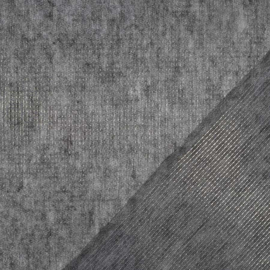 """флизелин св/серый ниточный """"KUFNER"""" Германия ш.90"""