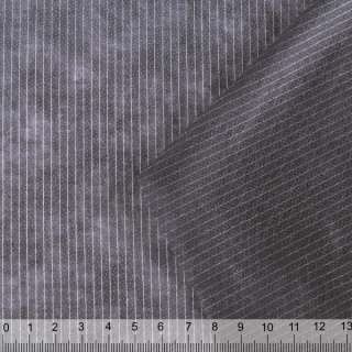 "Флизелин серый ниточный ""KUFNER"" Германия ш.90 (щільн.39)"