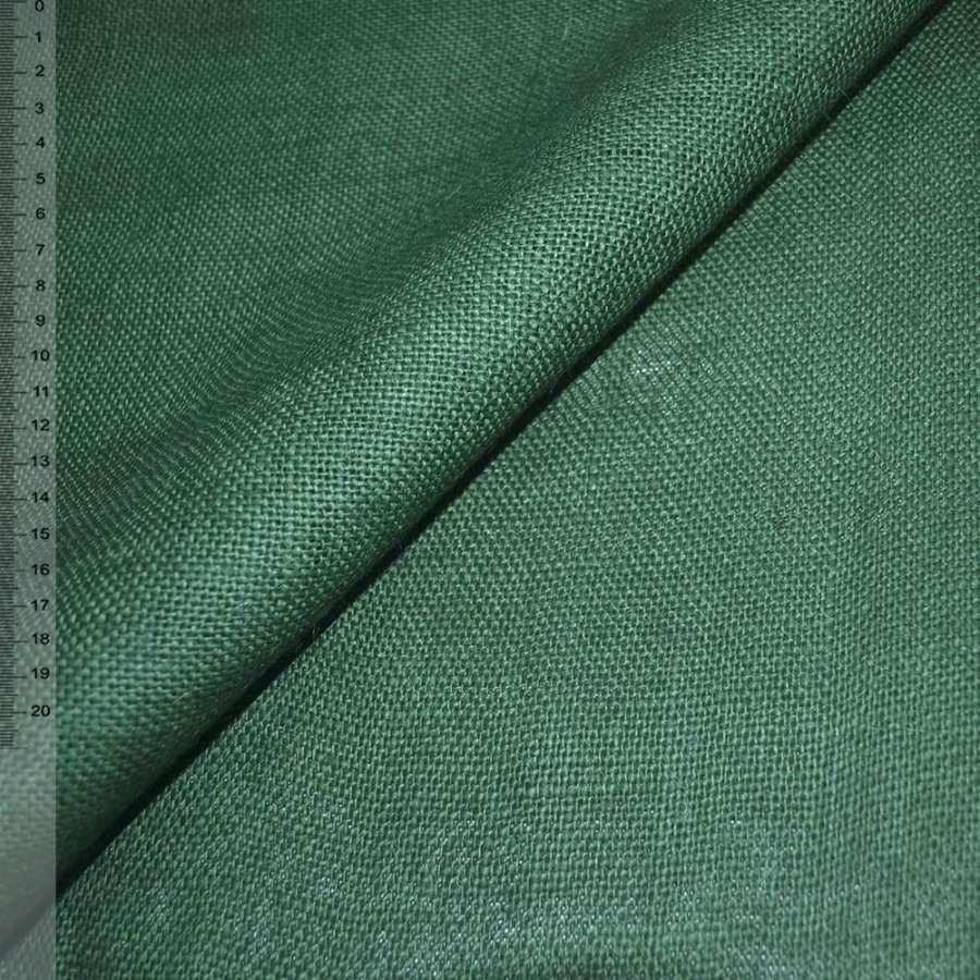 рогожка  зеленая