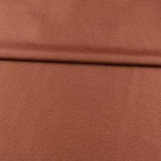 Тканина скатеркова коричнева, ш.320