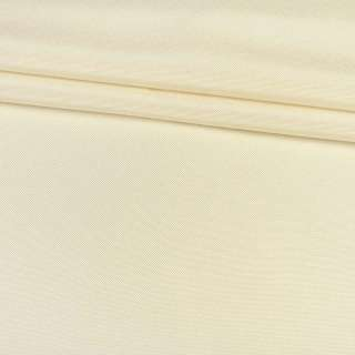 Ткань интерьерная универсальная кремовая ш.140