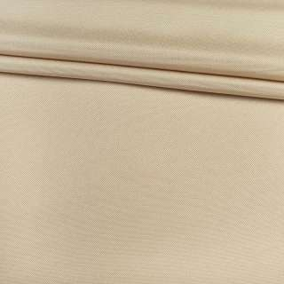 Ткань интерьерная универсальная песочная ш.140