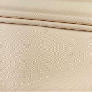 Ткань интерьерная универсальная персиковая светлая, ш.140