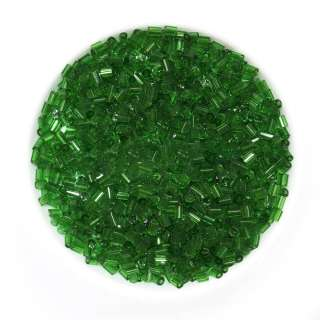 бисер т/зеленый
