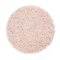 Бісер блідо-рожевий
