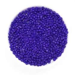 Бисер светло-фиолетовый