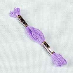 Мулине Bestex 155 8м, Сине-фиолетовый, ср.т.