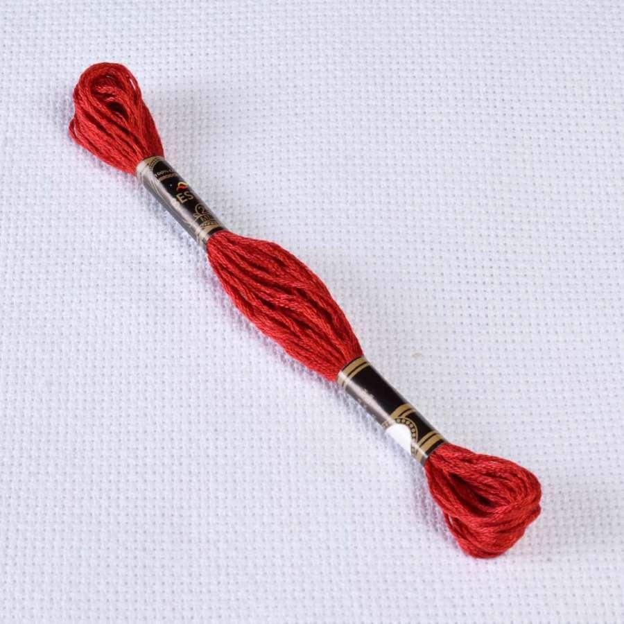 Мулине Bestex 221 8м, Розовых ракушек,оч.т.
