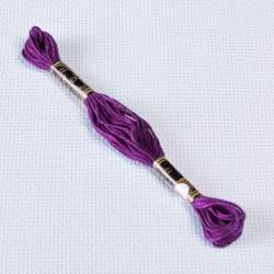 Мулине Bestex 550 8м, Фиолетовый, оч.т.
