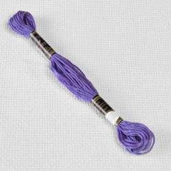 Мулине Bestex 3746 8м, Сине-фиолетовый, т.