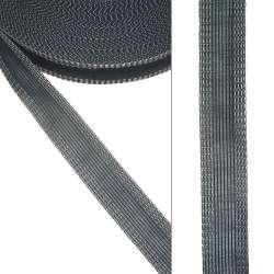 клеевая для брюк темно-серая