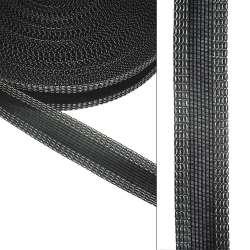 клеевая для брюк черная