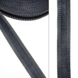 клеевая для брюк темно-синяя