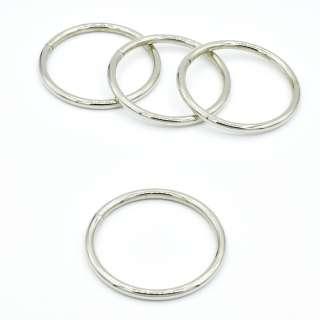 кольцо метал. 4,0см
