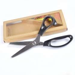 Ножиці кравецькі зигзаг №9 (23см) PINKING