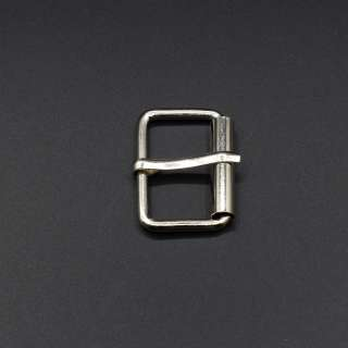 Пряжка металл 30мм 35х25мм никель
