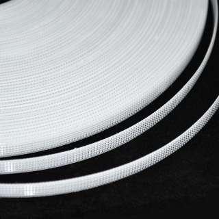 регілін білий 8 мм
