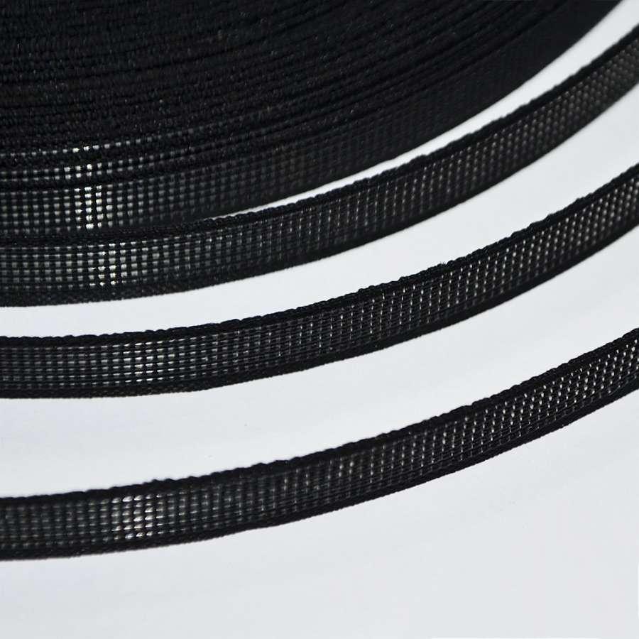 регилин черный 12мм