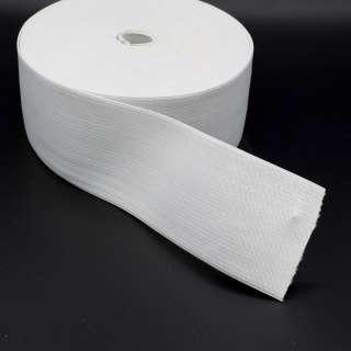 Резинка 60мм белая