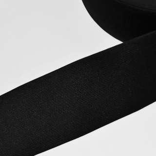 резинка 8 см черная