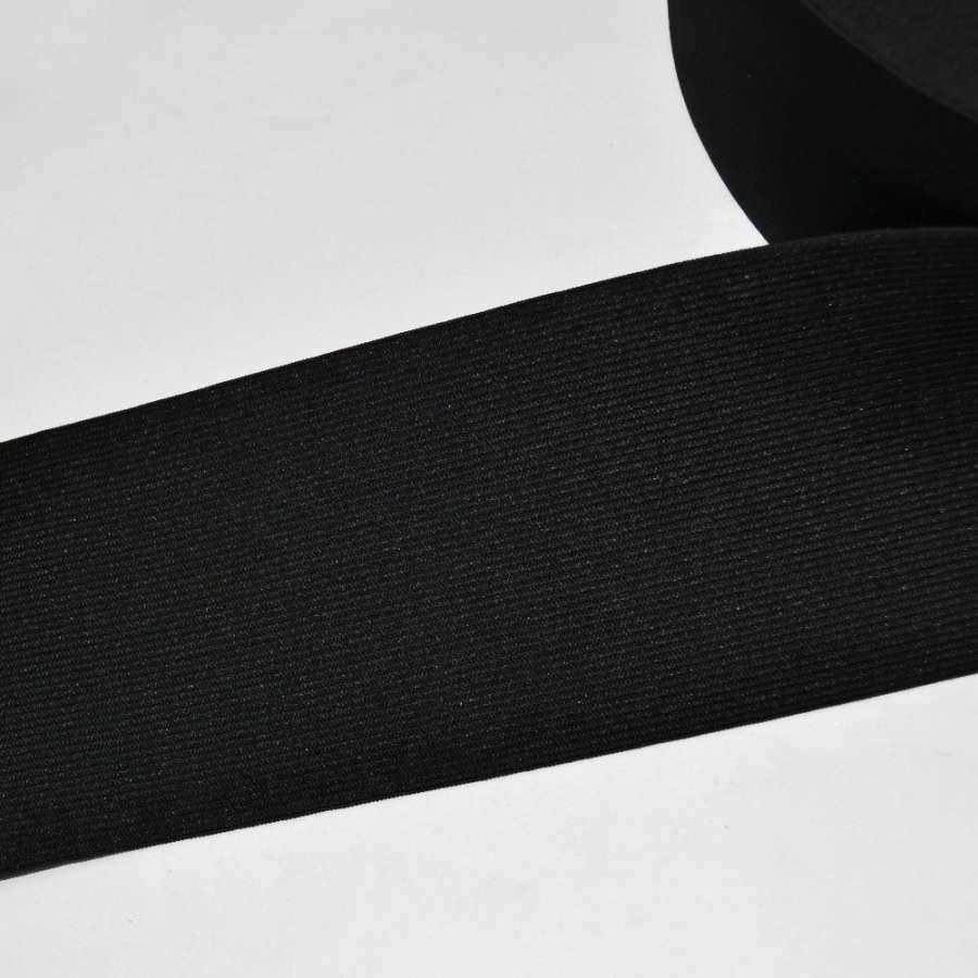 резинка 9 см черная
