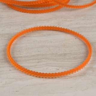 Ремень приводной зубчатый, диаметр 118мм, для бытовых швейных машин