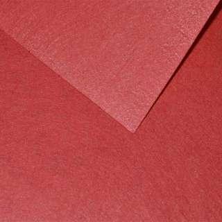 Фетр лист амарантовый (0,9мм) 21х30см
