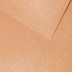 Фетр лист бежевий світлий (0,9мм) 21х30см