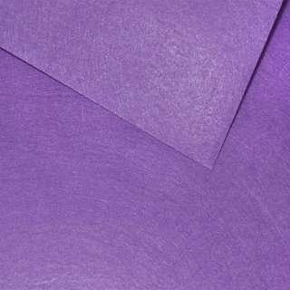 Фетр лист бузковий (0,9мм) 21х30см