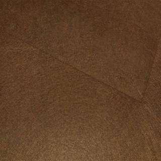 Фетр лист коричный (0,9мм) 21х30см