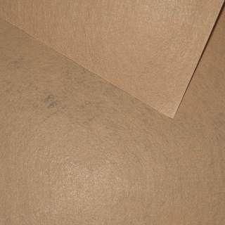 Фетр лист бежевый (0,9мм) 21х30см
