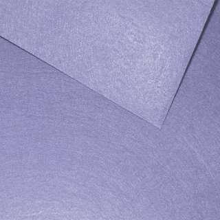 Фетр лист бузково-блакитний (0,9мм) 21х30см