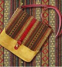 Ткань этническая, Этно